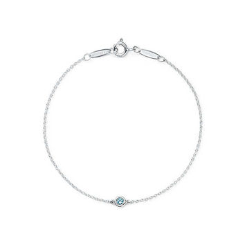 Tiffany & Co. - Elsa Peretti®:Color by the Yard<br>Bracelet