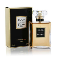 Coco Chanel 1.7 Edp Sp