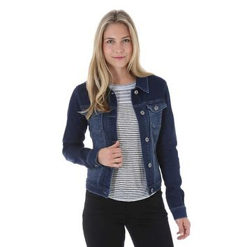 Crafted by Lee® Women's Dreamsoft Jacket