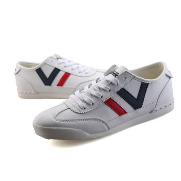 Fashion Summer Low-cut Korean Casual Sneakers = 6450784899