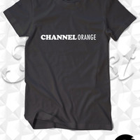 Channel Orange Frank Ocean T Shirt