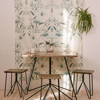 Miles Dining Table Set | Urban Outfitters