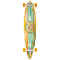 Sector 9 Skateboards G-Land Longboard