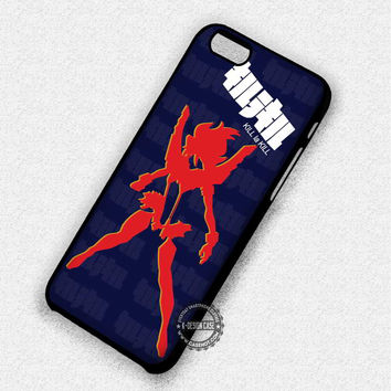 Ryuko Matoi Kill La Kill - iPhone 7 6 Plus SE 4 Cases & Covers