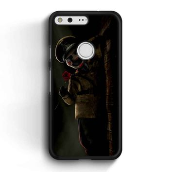 Five Nights At Freddy S General Marionette Google Pixel Case