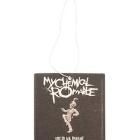 My Chemical Romance The Black Parade Air Freshener