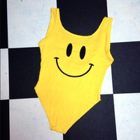 SWEET LORD O'MIGHTY! OG SMILEY BODYSUIT
