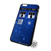 Personalized Dr Who Stars Phone Box Cell Phones Cases For iPhone, Samsung Galaxy