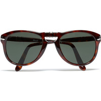 Persol Folding Sunglasses | MR PORTER