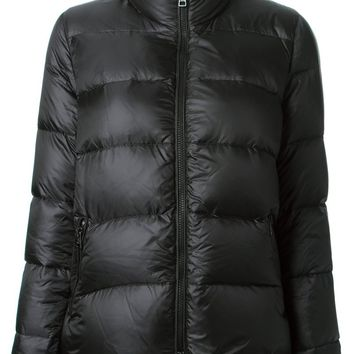 Moncler Y classic padded jacket
