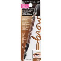 Walmart: Maybelline Eye Studio Master Shape Brow Pencil