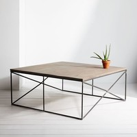 Lamon Luther Jones Coffee Table