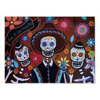 Pristine Art and United Folk Art Studio: DAY OF THE DEAD: Zazzle.com Store