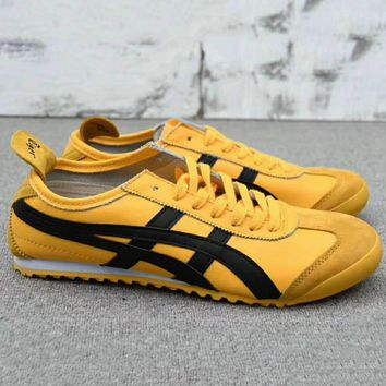 asics gel lyte onitsuka tiger women men running sport casual shoes sneakers g a0 hxydxpf  number 1