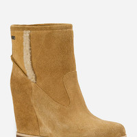 Ugg Jade Womens Boots Chestnut  In Sizes