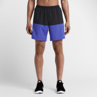 "Nike 7"" Distance Men's Running Shorts"