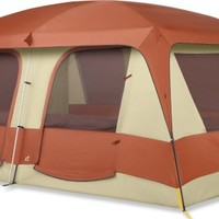 Eureka Copper Canyon 5 Tent + Screen Room - Free Shipping at REI.com