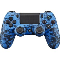 Evil Controllers - Blue Urban Master Mod Wireless Controller for PlayStation 4 - Blue