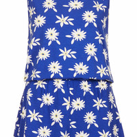 **Daisy Printed Playsuit by Anne Gr...