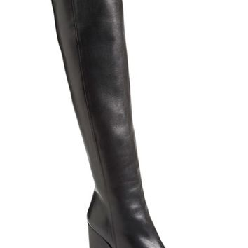 Women's Helmut Lang Wedge Boot,