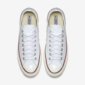 DCKL9 The Converse Chuck Taylor All Star '70 Low Top Unisex Shoe.