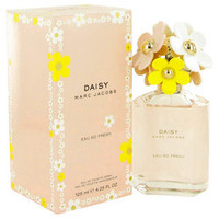 Daisy Eau So Fresh by Marc Jacobs Eau De Toilette Spray (Tester) 4.25 oz (Women)