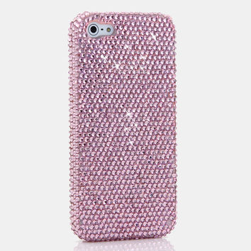 Baby Pink Crystals Design (style 912)