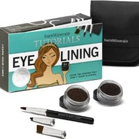 bareMinerals Tutorials: Eye Lining