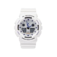 Casio G-Shock GA100 Watch