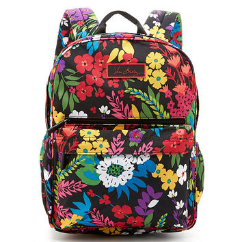 Vera Bradley Medium Backpack | Dillards