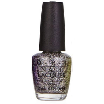 OPI Nail Lacquer - My Voice Is A Little Norse 0.5 oz - #NLN42