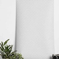 Chasing Paper Dot Removable Wallpaper