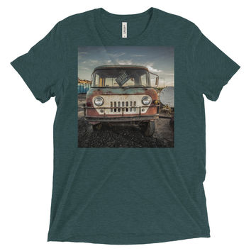 Jeep Thing Short sleeve t-shirt
