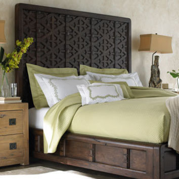 Marrakesh Bedroom Furniture