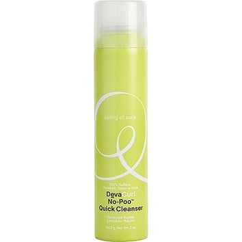 Deva By Deva Concepts Curl No Poo Quick Cleanse 5 Oz