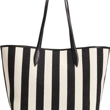 Rebecca Minkoff Large Heather Love is Love Canvas Tote | Nordstrom