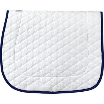 Wilker's Hunter/ Jumper Schooling Saddle Pad | Dover Saddlery