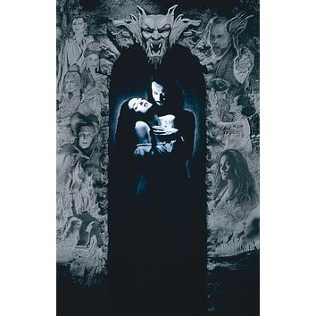 Bram Stoker's Dracula 11x17 Movie Poster (1992)