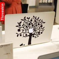 The Apple Tree-Decal