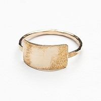 Phyllis + Rosie Jewelry Womens Mini ID Ring