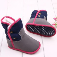 Girls' Winter Boots Boots Toddler Shoes
