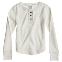 Roxy - Girls 2-6 Sand Dunes Shirt