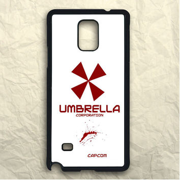 Resident Evil Umbrella Samsung Galaxy Note 3 Case