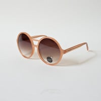 Coco Sunglasses Flamingo