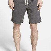 Men's Vans 'Denmead' Drawstring Shorts,