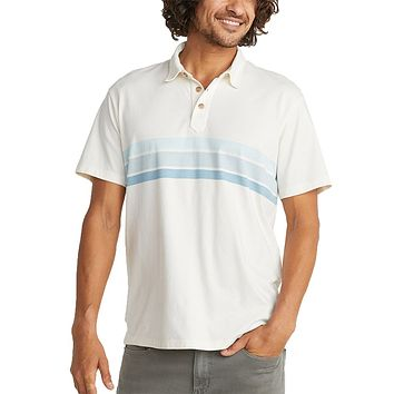 Marr Polo by Marine Layer