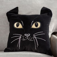 MAGIC CAT PILLOW
