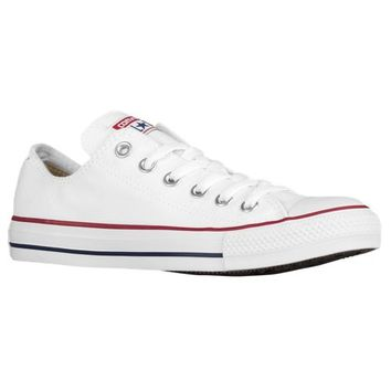 Converse All Star Ox - Boys' Grade School at Foot Locker