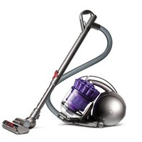 Dyson DC39 Purple Bagless Ball Canister Vacuum Cleaner