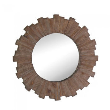 Swell SunBurst Wall Mirror